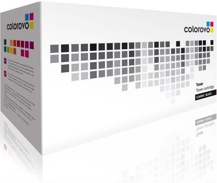 Colorovo Toner 719-BK | Black | 2100 str. | Canon CRG719 | 3479B002