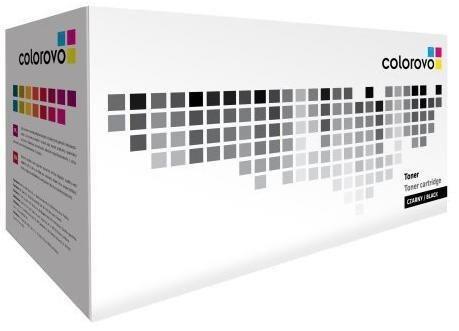 Colorovo Toner 725-BK | Black | 1600 str. | Canon CRG725 | 3484B002