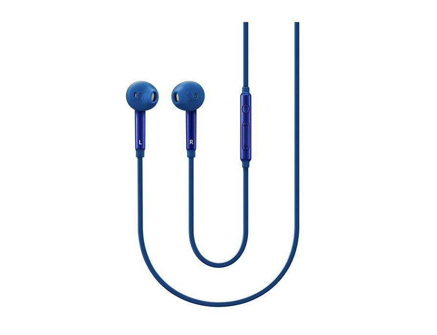 Samsung Sluchawki GS6 Hybrid Blue