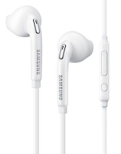 Samsung Słuchawki GS6 Hybrid White