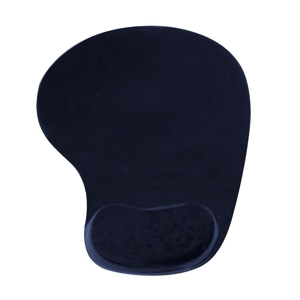 Vakoss Żelowa Podkładka pod mysz PD-424BL niebieska /220 x 200 x 20 mm/