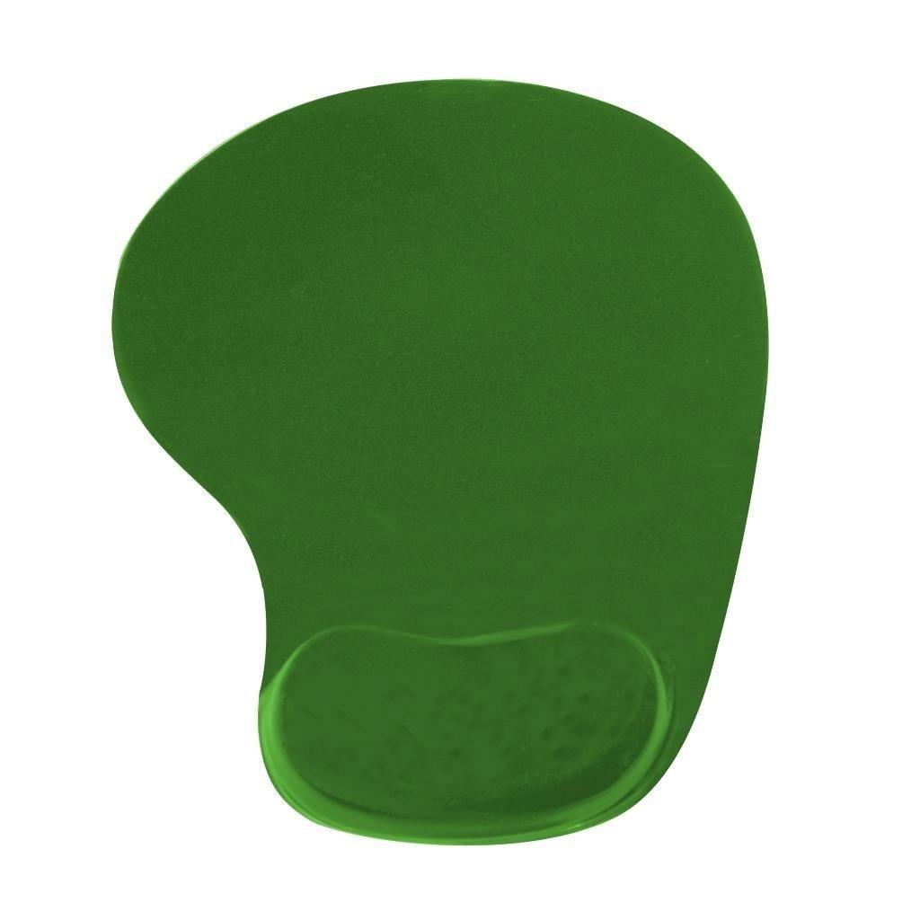 Vakoss Żelowa Podkładka pod mysz PD-424GN zielona /220 x 200 x 20 mm/