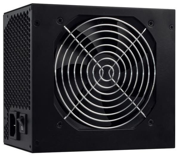 Fortron HYPER M 600W 80PLUS 120mm Fan/SEMI-Modular
