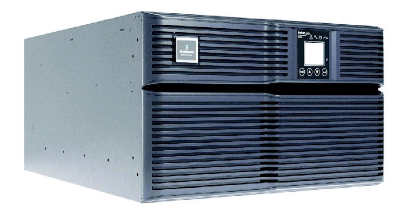 Emerson Network Power Liebert GXT4 10000VA (9000W) 230V Rack/Tower UPS E model