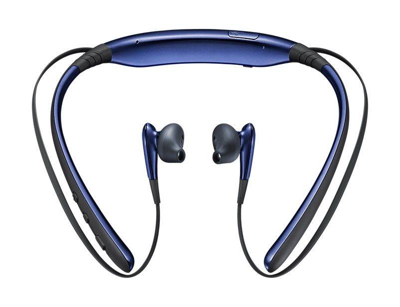 Samsung Słuchawki BT Level U Black