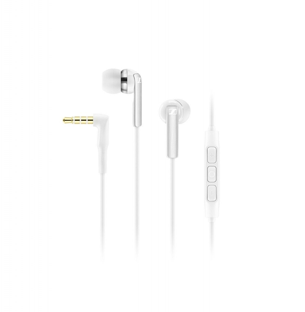 Sennheiser CX 2.00 WHITE