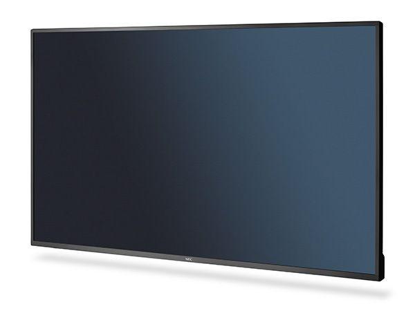 NEC Monitor MultiSync LED E585 58'', czarny