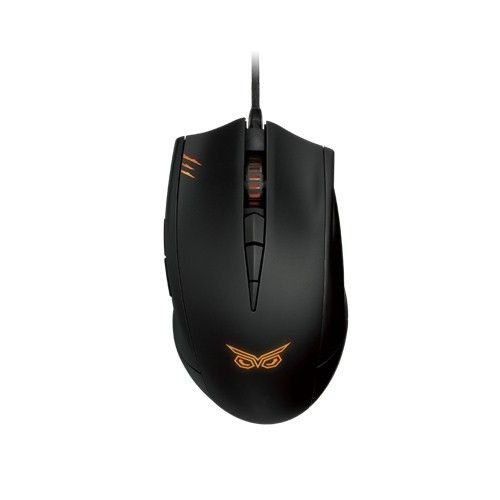 Asus ASUS Mysz Gamingowa Strix Claw Dark Edition