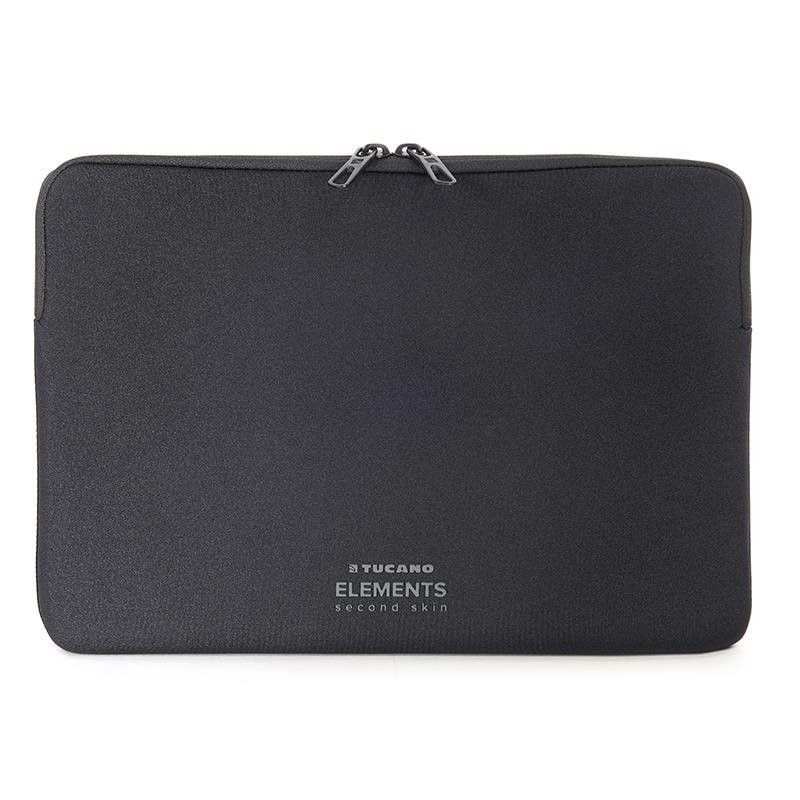 Tucano Elements - Etui dla MacBook 12'' (czarne)