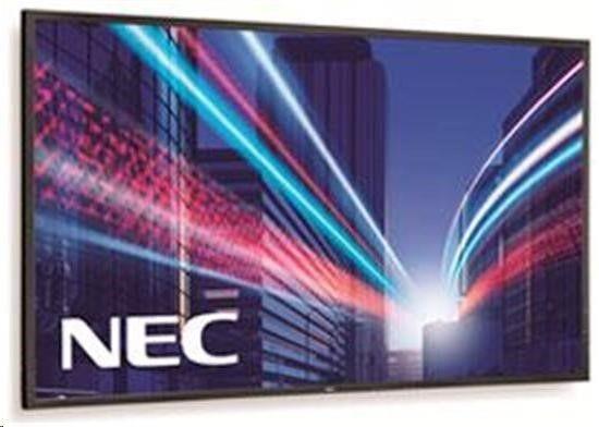 NEC Monitor MultiSync LCD V463-DRD, 46''