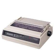 OKI Microline 395