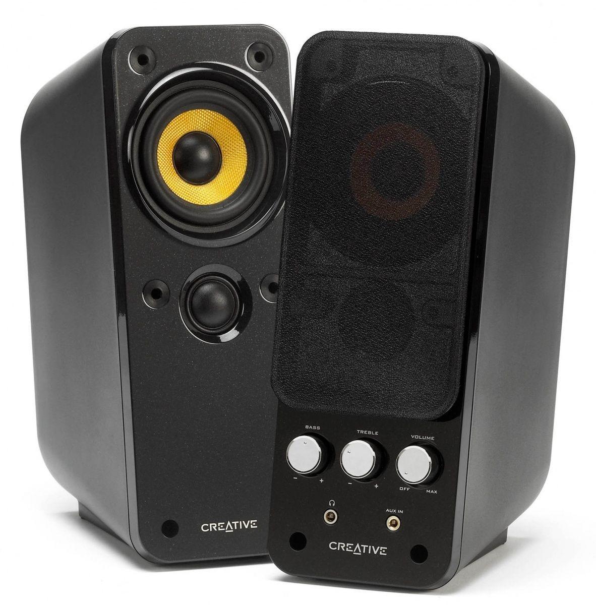 Creative Głośniki GigaWorks T20 Seria II 2.0 Retail