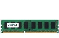 Crucial 8GB 1600MHz DDR3 CL11 1.35V