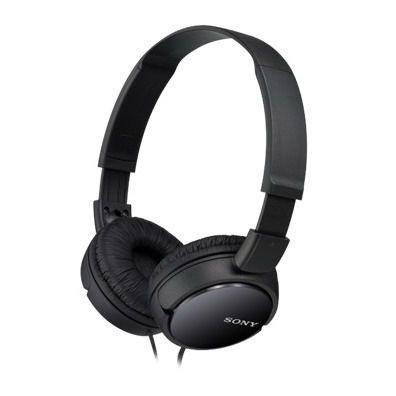 Sony SONY stereo sluchátka MDR-ZX110, černá