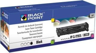 Black Point Toner Black Point LCBPHCP2025BK | Black | 3550 str. | HP CC530A