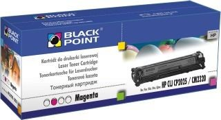 Black Point Toner Black Point LCBPHCP2025M | Magenta | 3240 str. | HP CC533A