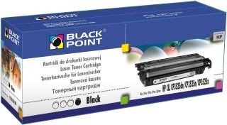 Black Point Toner Black Point LCBPH3525BK | Black | 5000 str. | HP CE250A