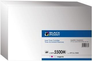 Black Point Toner Black Point LCBPH5500M | Magenta | 12000 str. | HP C9733A