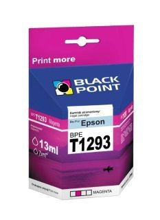 Black Point Tusz Black Point BPET1293 | Magenta | 13 ml | Epson T1293