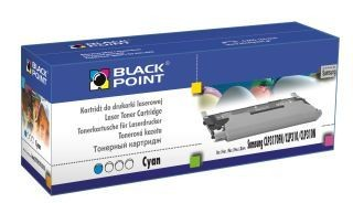 Black Point Toner Black Point LCBPSCLT4092C | Cyan | 1000 str. | Samsung CLT-C4092S