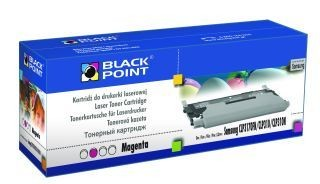Black Point Toner Black Point LCBPSCLT4092M | Magenta | 1000 str. | Samsung CLT-M4092S