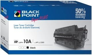 Black Point Toner Black Point LBPPH10A | Black | 9000 str. | HP Q2610A