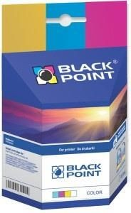 Black Point Tusz Black Point BPC521CMYK | MULTIPACK (CMYK) | 0 ml | Canon b.d.