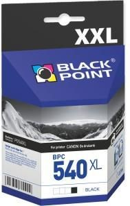 Black Point Tusz Black Point BPC540XL | black | 22,5 ml | Canon PG-540XL