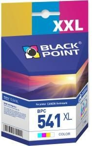 Black Point Tusz Black Point BPC541XL | tricolor | 19 ml | Canon CL-541XL