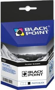 Black Point Tusz Black Point BPC551XLBK | photo | 9,5 ml | Canon CLI-551BKXL