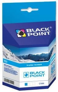 Black Point Tusz Black Point BPC551XLC | cyan | 9 ml | Canon CLI-551CXL