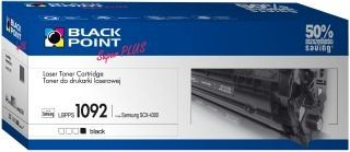Black Point Toner Black Point LBPPS1092 | Black | 3600 str. | Samsung MLT-D1092S