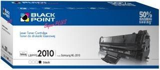 Black Point Toner Black Point LBPPS2010 | Black | 3800 str. | Samsung ML-2010D3