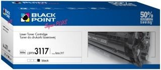 Black Point Toner Black Point LBPPX3117 | Black | 3800 str. | Xerox 106R01159