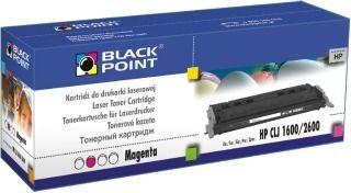Black Point Toner Black Point LCBPH1600M   Magenta   2000 str.   HP Q6003A