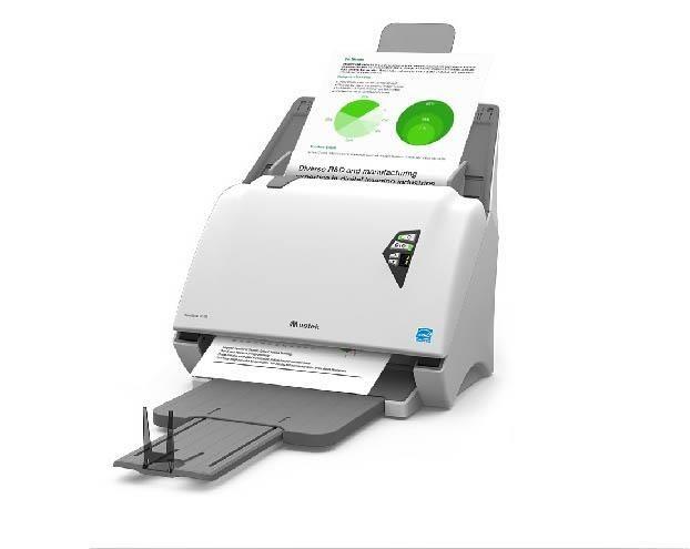 Mustek Skaner dokumentów P70 A4/color/600dpi/Duplex