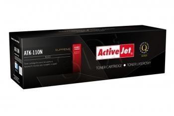 ActiveJet Toner ActiveJet ATK-K110N | Black | 6000 str. | Kyocera TK-110