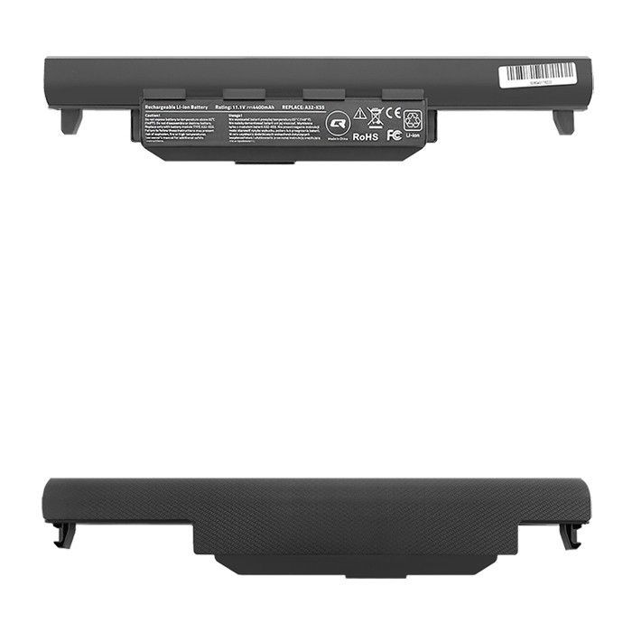 Qoltec Bateria do laptopa Long Life - Asus K55 A32-K55 | 4400mAh | 11.1V