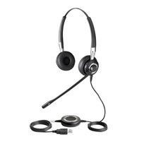 Jabra BIZ 2400 II Duo USB NEXT GENERATION bluetooth