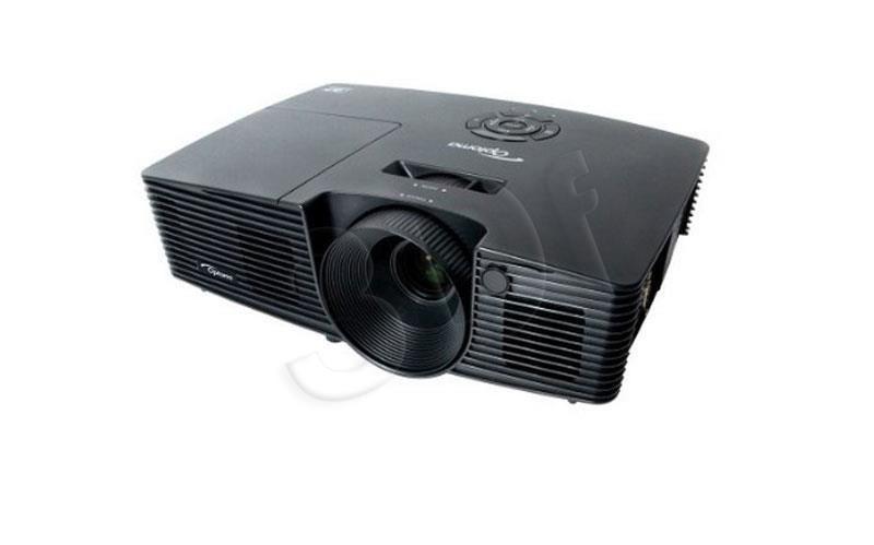 Optoma Projektor H182X ( DLP 1280x800 3200 ANSI )