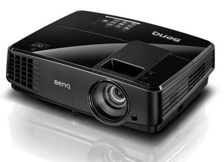 BenQ Projektor Benq MS506 DLP SVGA/3200ANSI/13000:1