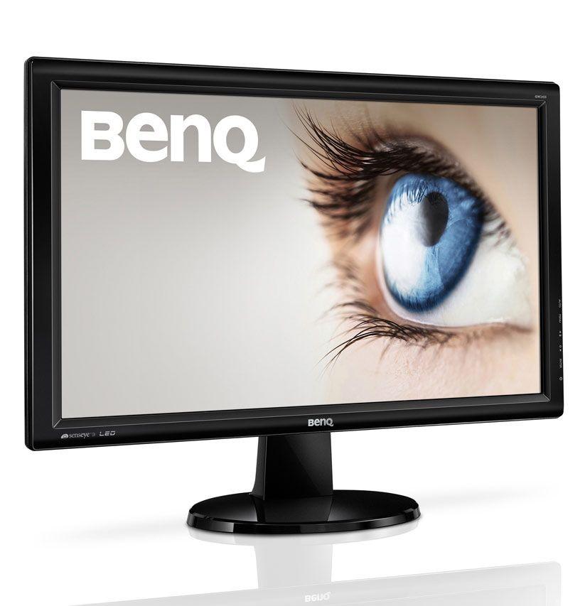 BenQ MONITOR 23.6'' GW2455H LED FullHD,VA,DVI,HDMI /BENQ