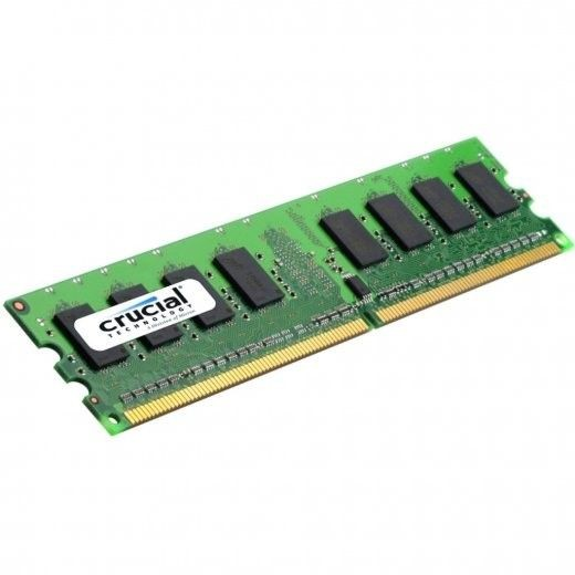 Crucial DDR3 16GB/1600 CL11 Low Voltage