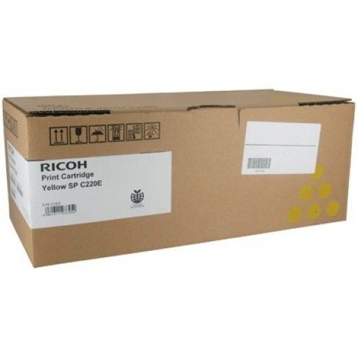 Ricoh Toner yellow 2k C220E 407643
