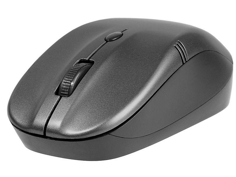 Tracer Mysz JOY Grey RF nano