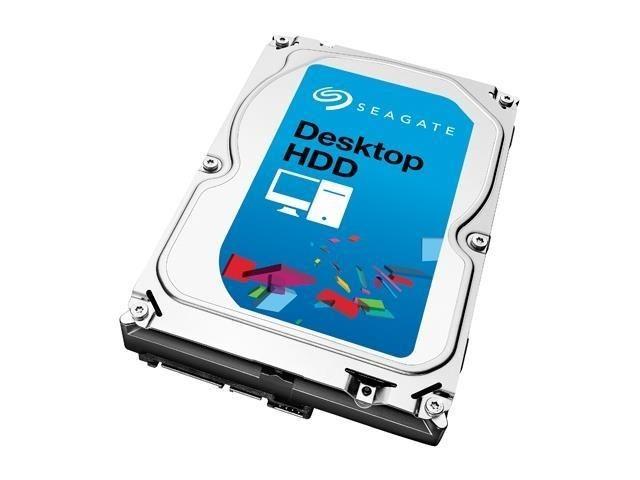 Seagate Desktop HDD 6TB 128MB 7200r ST6000DM001