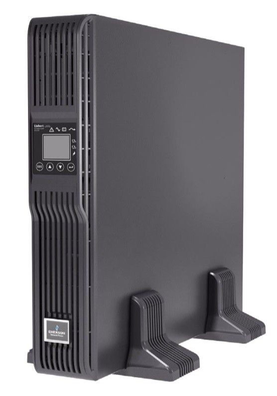 Vertiv Liebert GXT4 1000VA (900W) 230V Rack/Tower UPS E model
