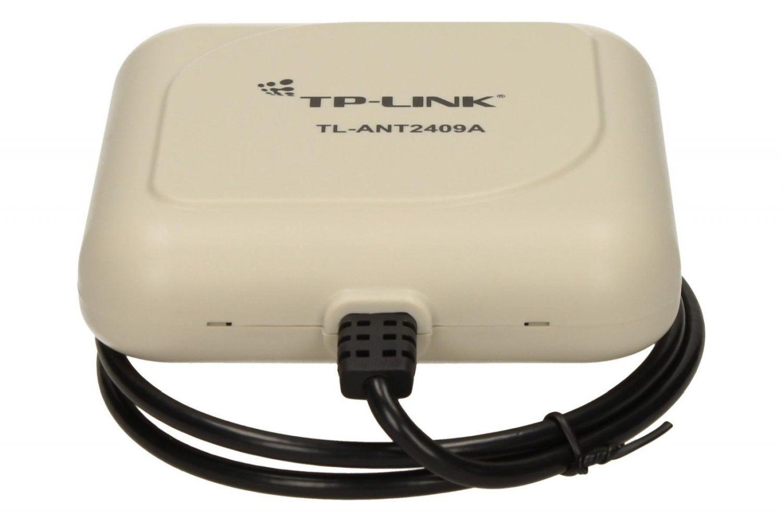 TP-Link TL-ANT2409A antena kierunkowa 2.4GHz 9dBi (wtyczka typu RP-SMA)