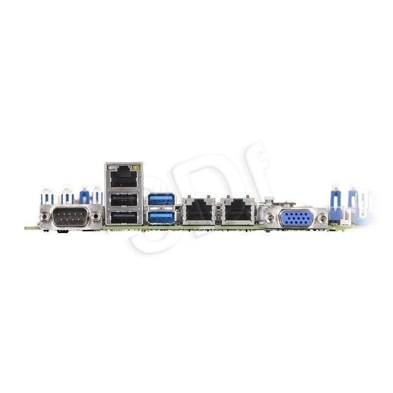 Supermicro Płyta serwerowa MBD-X10DRL-I-B ( LGA 2011 ; 8x DDR4 DIMM )