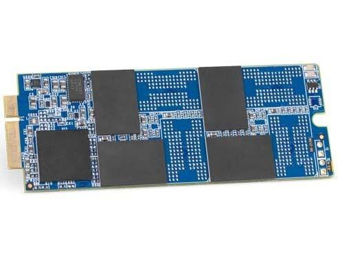 OWC Aura SSD 480GB iMac 2012